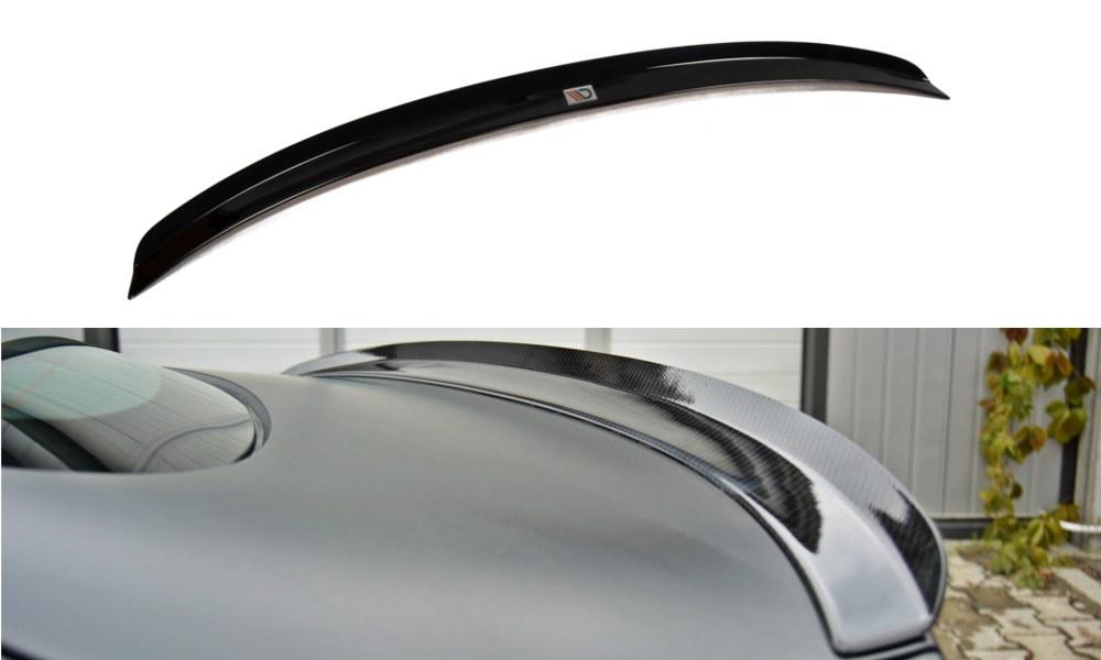 Lotka Lip Spoiler - Aston Martin V8 Vantage - GRUBYGARAGE - Sklep Tuningowy